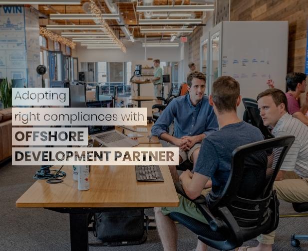 Offshore Development Partner